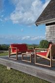 Block Island Coffee Table