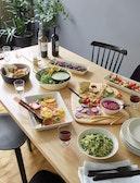 Teema Dinnerware Set