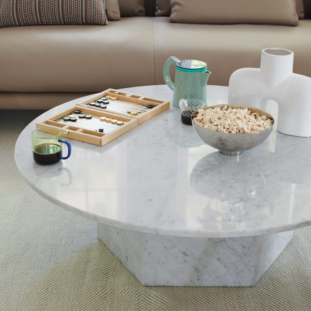 Epic Coffee Table