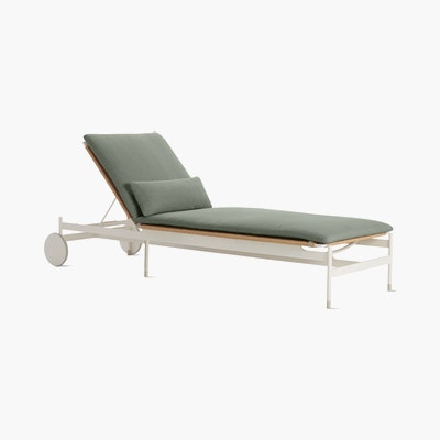 Sommer Adjustable Chaise Cushion