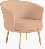 Dorso Lounge Chair