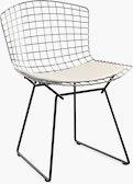 Bertoia Chair, Two-Tone Side Chair