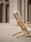 Deck Folding Lounge Chair