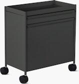 OE1 Trolley, Top Drawer & File Bin