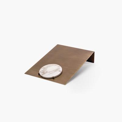 Balancing Document Holder