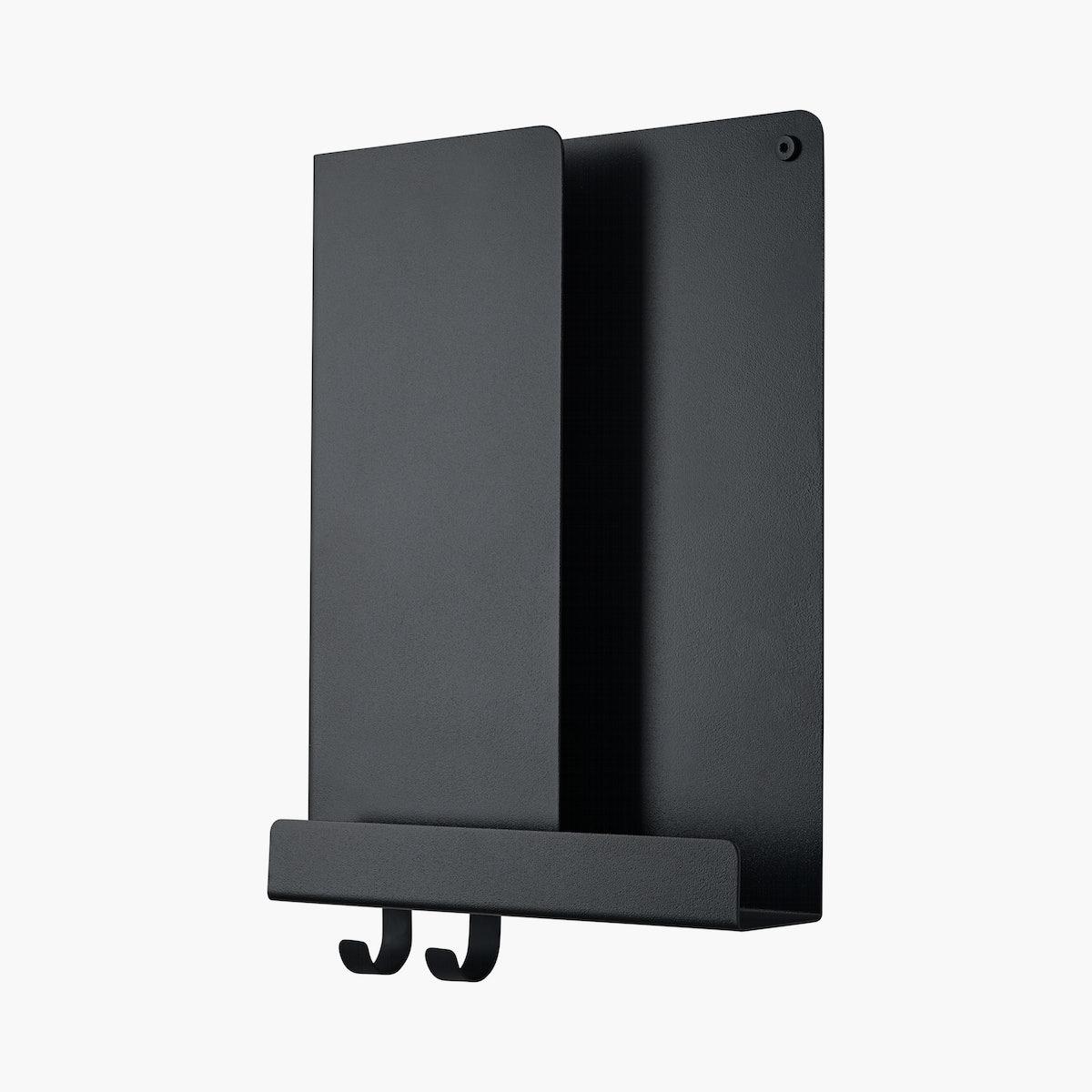 Folded Shelves
