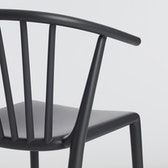 Sustainable Woody Armchair
