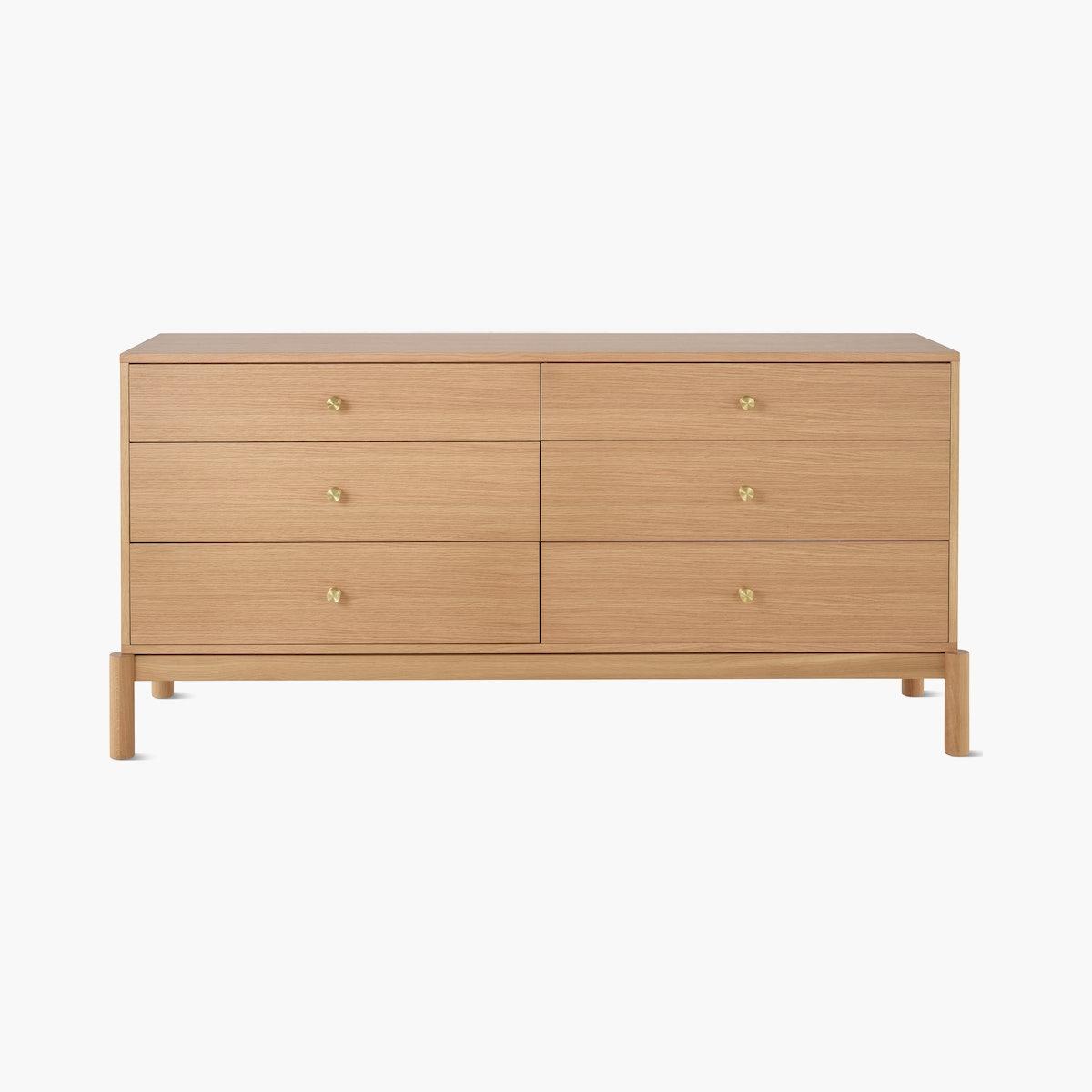 Pillar Dresser, Wide