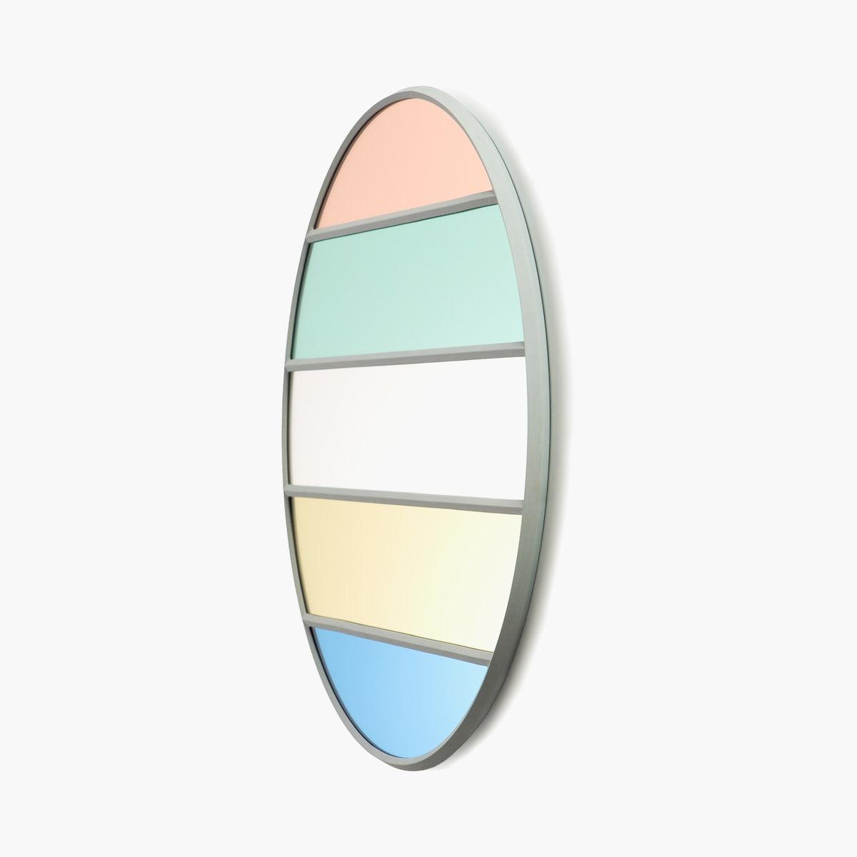 Vitrail Mirror
