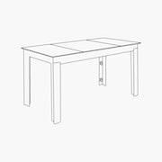 Lollygagger Picnic Table