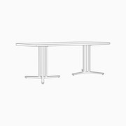 Everywhere Conference Table
