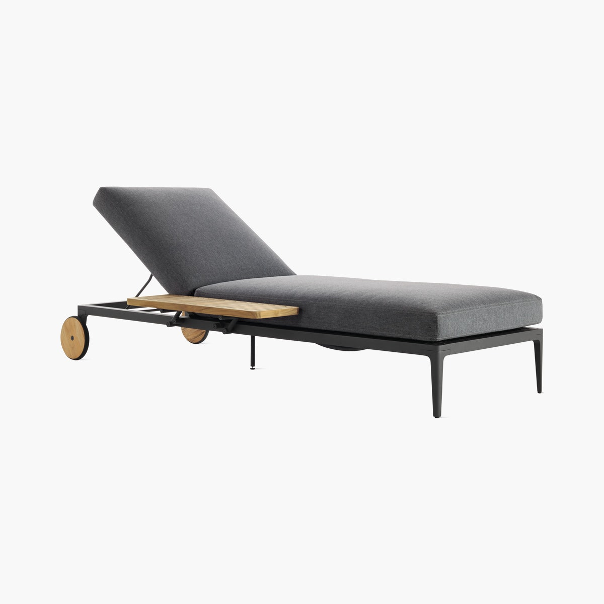 Grid Adjustable Chaise