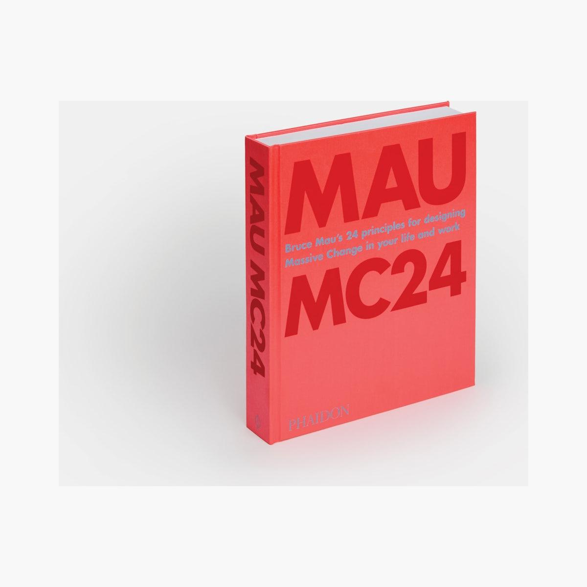 Mau MC24