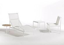 1966 Collection Contour Chaise