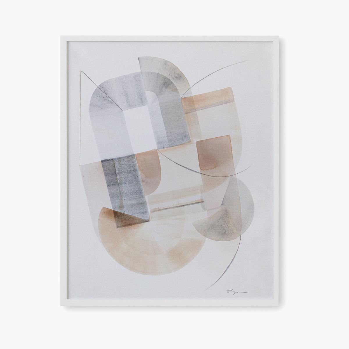 """""""Lumin I"""" by Laura Naples"""
