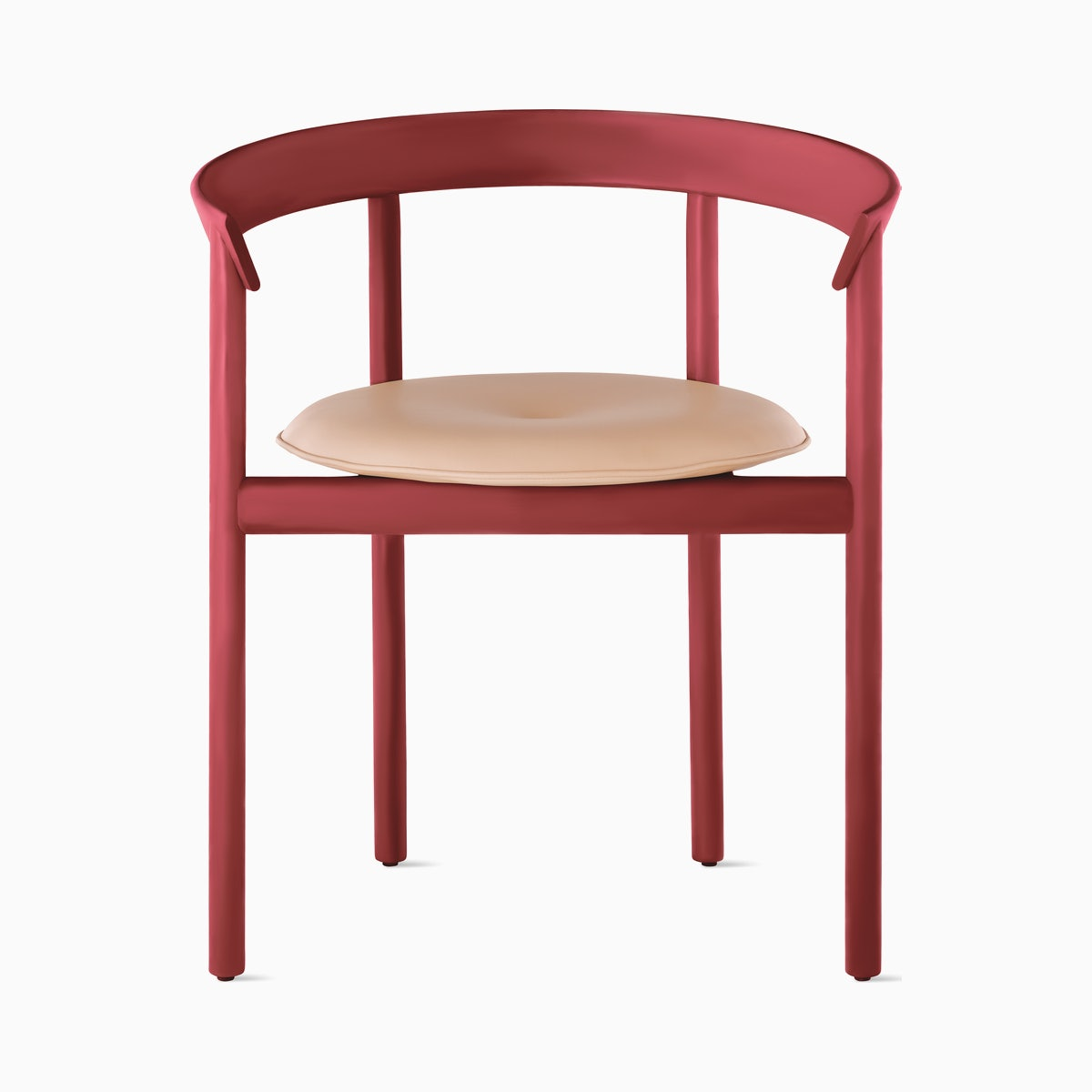 Comma Dining Chair