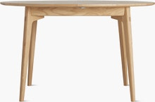 Dulwich Extension Table, Round