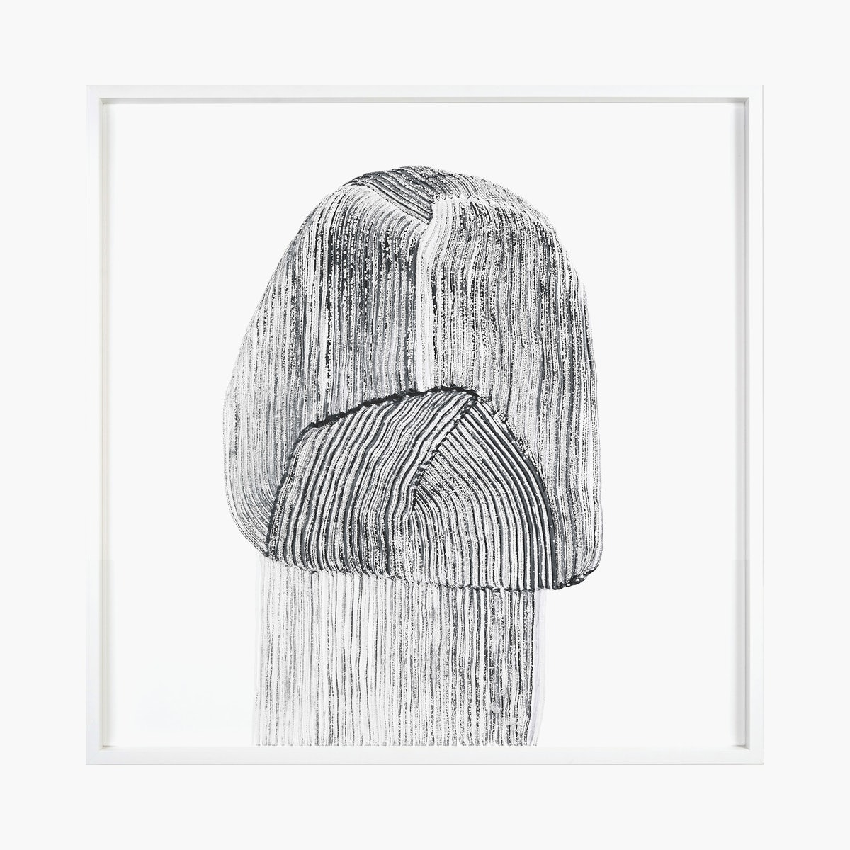 Drawing 9, Bouroullec