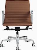 Eames Aluminum Group Chair, Management