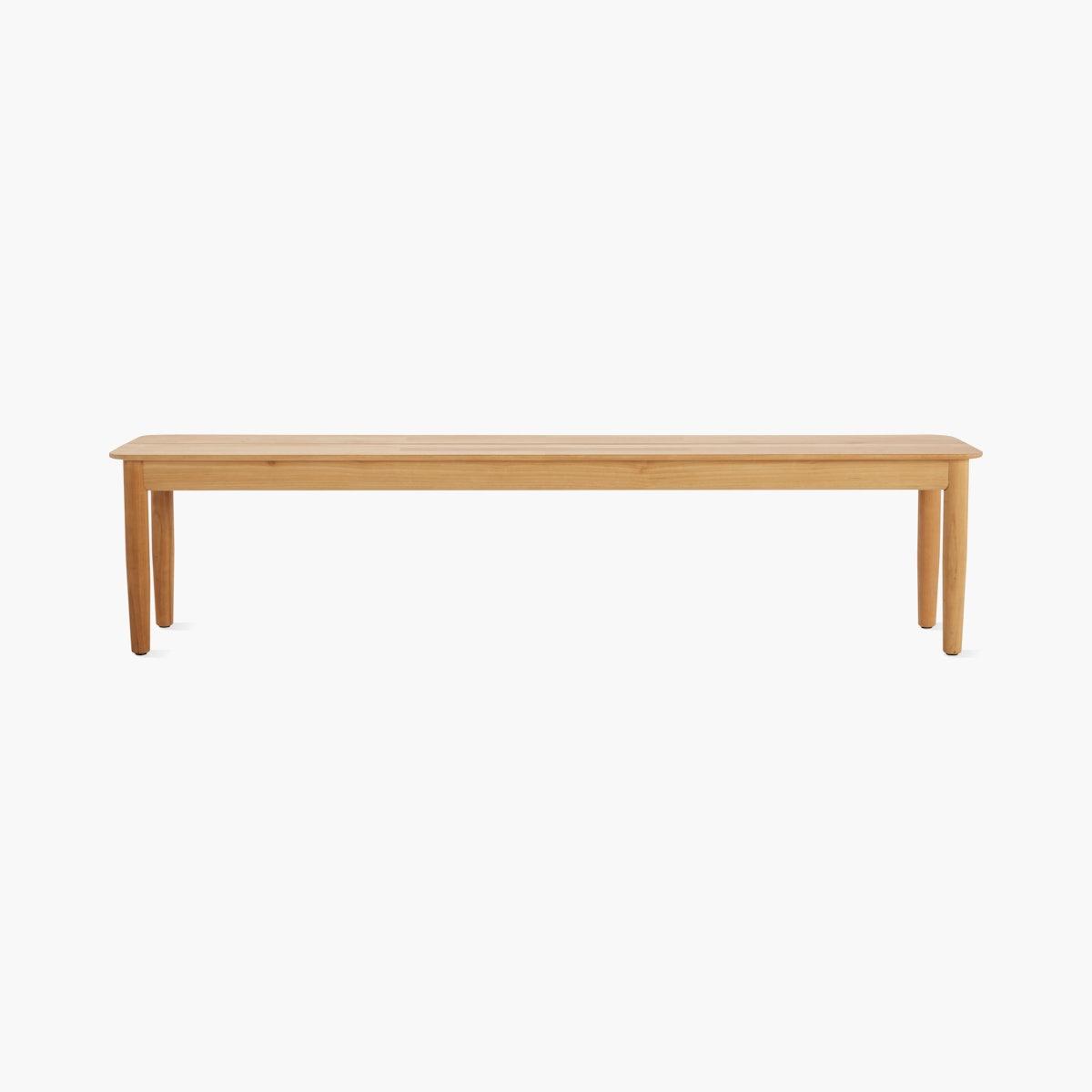 Terassi Bench