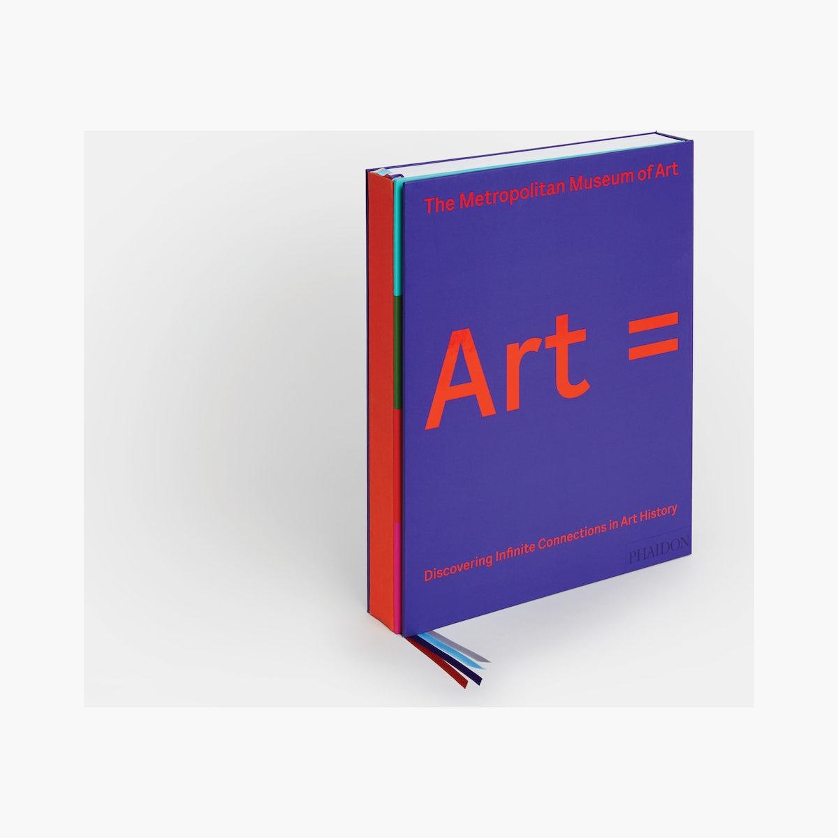 Art Equals