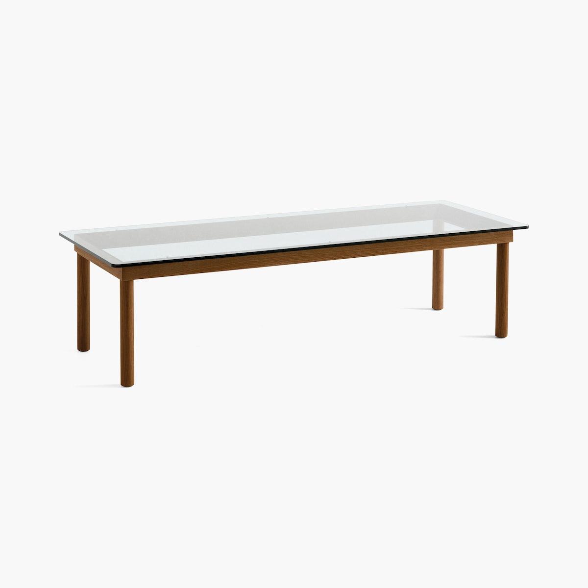 Kofi Table, Rectangular