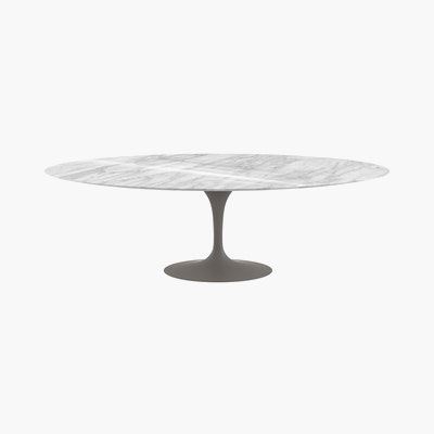 Saarinen Dining Table Oval 96