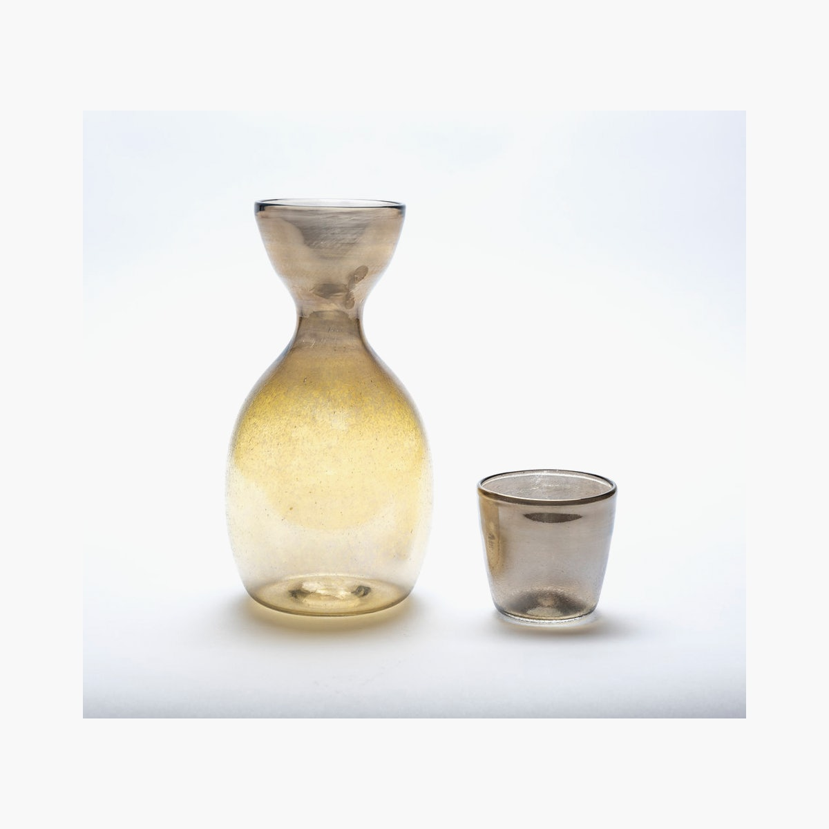 Söt Carafe and Cup Set