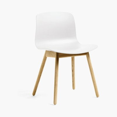 About A Chair 12 Side Chair