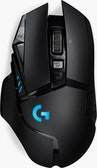 G502 LIGHTSPEED Wireless Gaming Mouse Transparent
