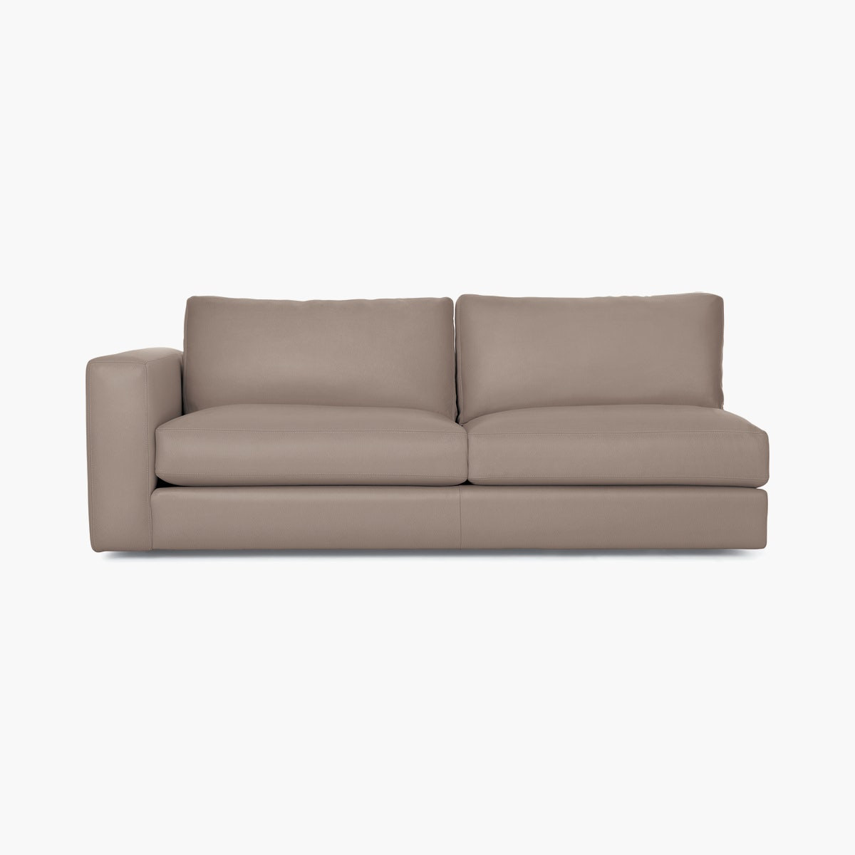 Reid Sleeper One-Arm Sofa