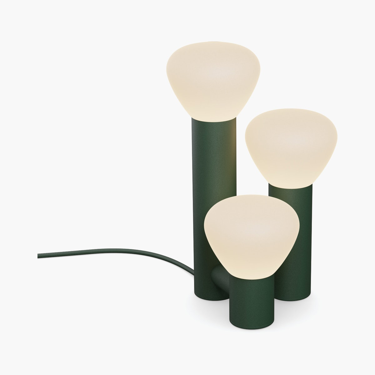 Parc Table Lamp, Style 6