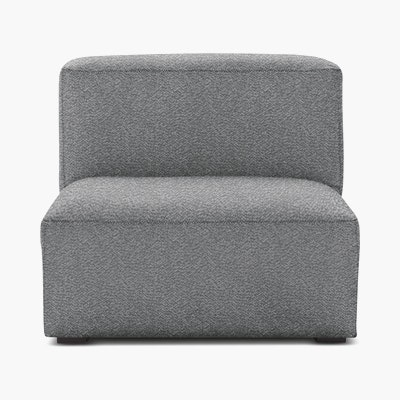 Mags Soft Low Single Seater
