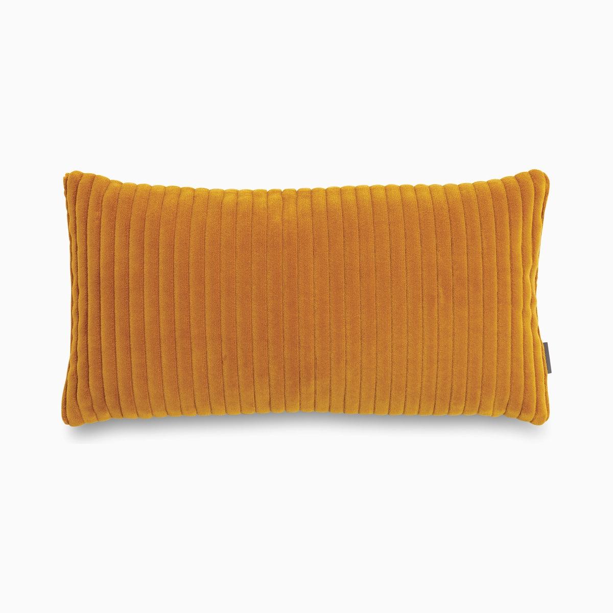 Wide Corduroy Pillow