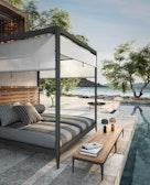 Lodge Cabana