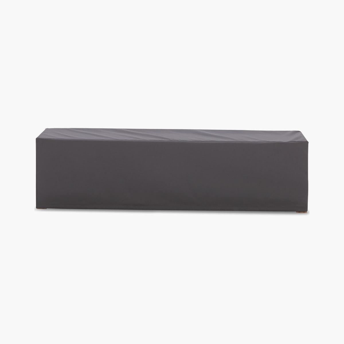 Block Island Bench Cover