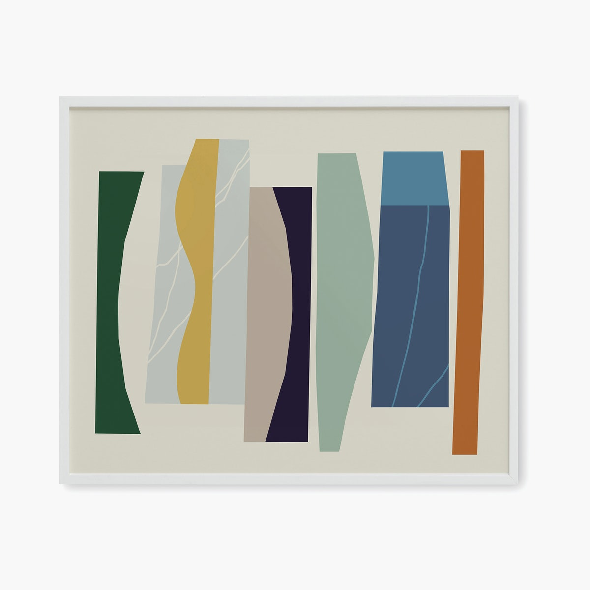 """Wood Species"" by Scott Sueme"