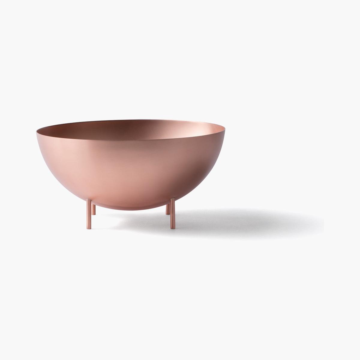 Red Moon Bowl, Medium