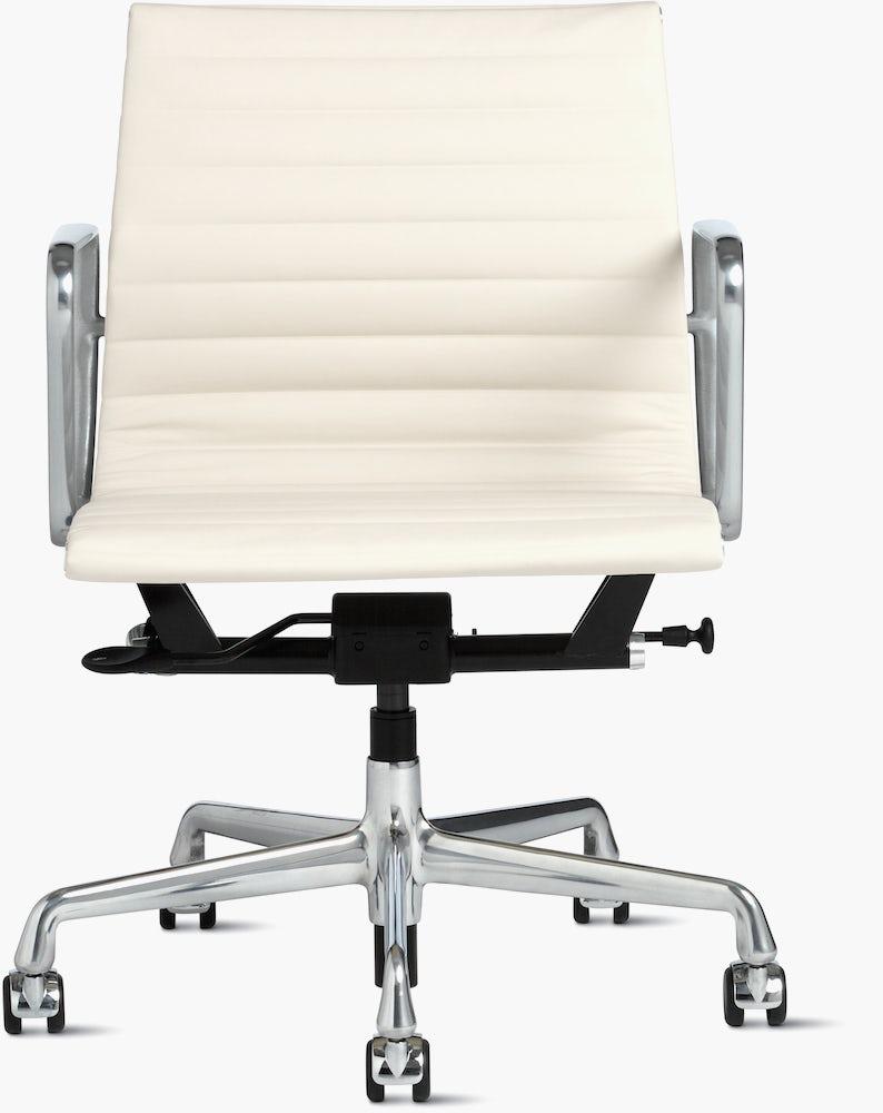 Eames Aluminum Group Chair Design Within Reach
