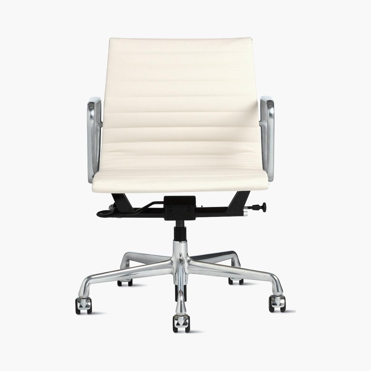 Eames Aluminum Group Chair