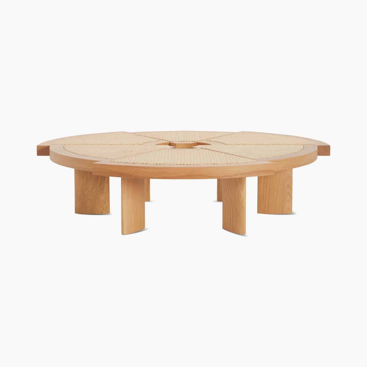 Rio Low Coffee Table