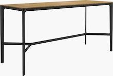 Carver Bar Table