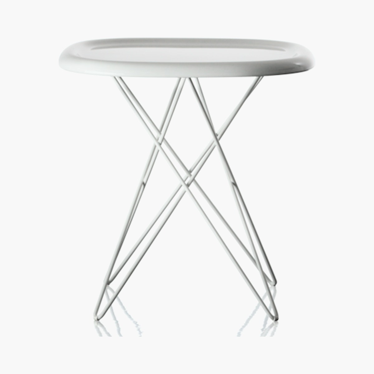 Pizza Table