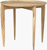 Foldable Tray Table Small