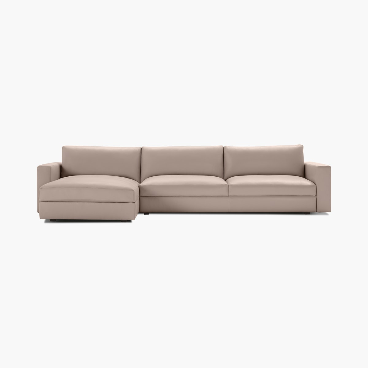 Reid Sleeper Sectional with Storage