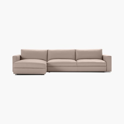 Reid Sleeper Storage Sectional