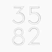 """6"""" High"""