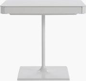 Min Bedside Pedestal Table