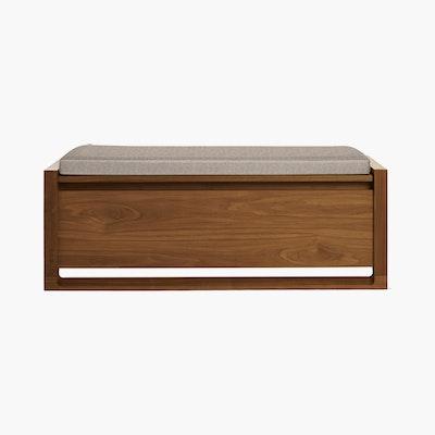 Matera Storage Bench Cushion