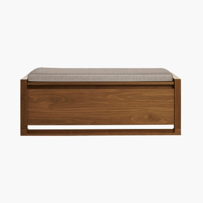 Matera Storage Bench Cushion